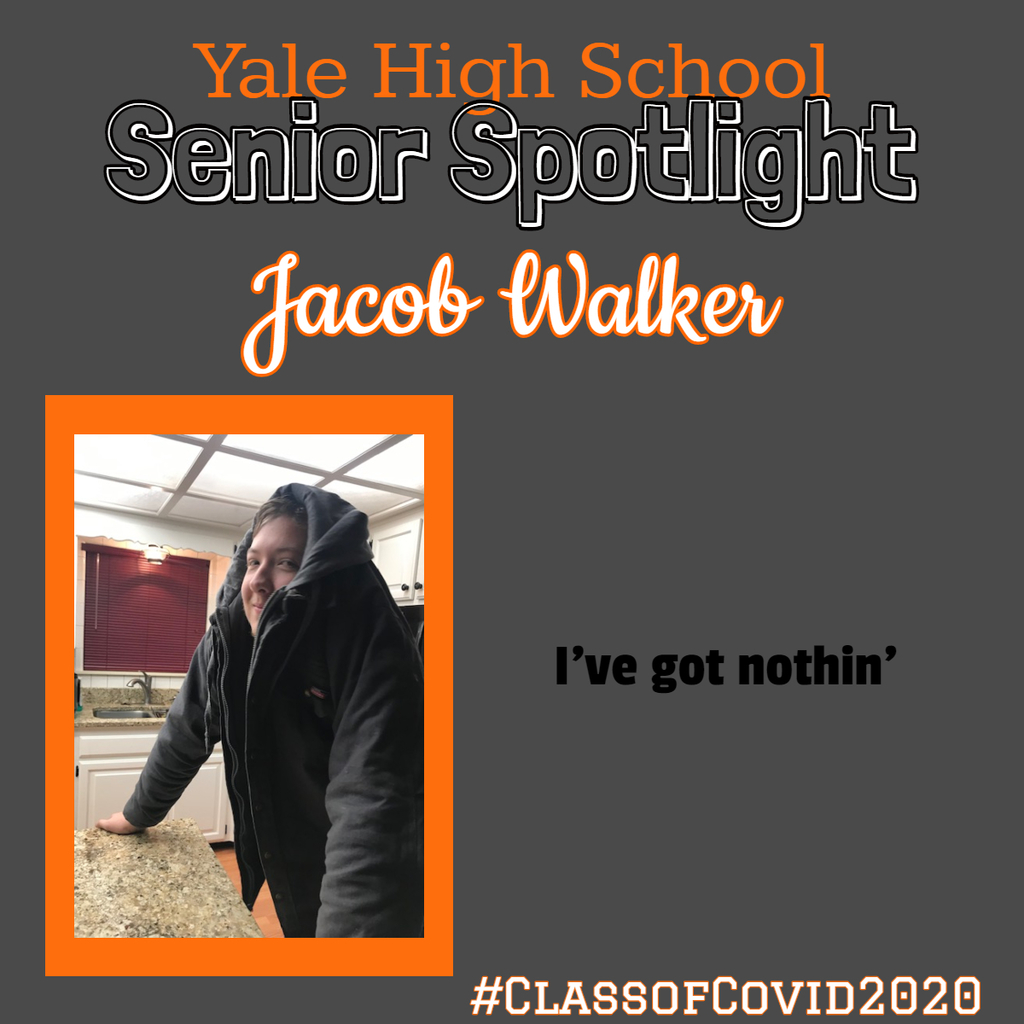 jacob walker